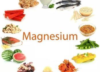 Magnesium supplementation helps improve insulin sensitivity and glucose control