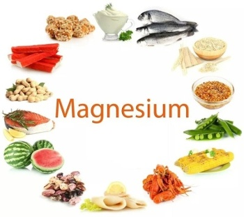 Magnesium supplementation helps improve insulin sensitivity and glucose control